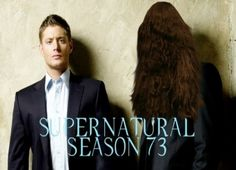 Supernatural for my soul — Okay, another one..