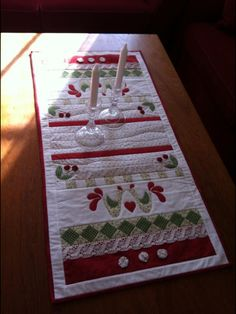 Patchwork Tree Skirts, Advent Calendar, Christmas Tree, Holiday Decor, Projects, Home Decor, Scrappy Quilts, Log Projects, Homemade Home Decor