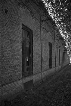 San Antonio, Buenos Aires, Argentina, Warehouses, Country, Places To Visit, Tourism, Scenery