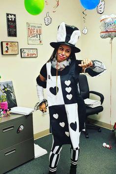 Best Halloween Costumes For Teachers | 2021 Teacher Halloween Costumes, Becoming A Teacher, Group Costumes, Holidays Halloween, Punk, Kids, Outfits, Fashion, Young Children