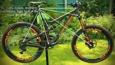 How To Diagnose Noise, Vibration, and Harshness on Your MTB https://www.singletracks.com/blog/mtb-repair/diagnose-noise-vibration-harshness-mtb/