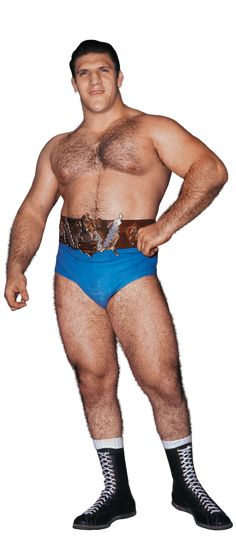 Bruno Sammartino Bruno Sammartino, Buddy Rogers, Roddy Piper, Shea Stadium, Wwe Champions, Hulk Hogan, I Gen
