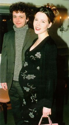 Michael Sheen And Kate Beckinsale Young