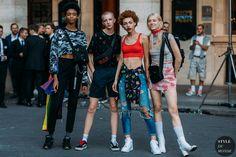 After Miu Miu by STYLEDUMONDE Street Style Fashion Photography