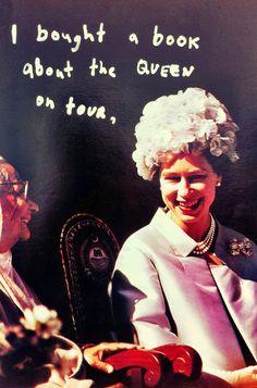 Viv queen