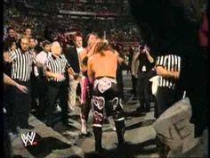 Survivor Series 1997  The Montreal Screwjob   Bret Hart vs. Shawn Michaels