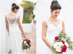 WEDDING   Dirk & Anina     FLOWERS   Greenery &  roses  PHOTO   Shaula Greyvenstein Greenery, Bouquets, Roses, Wedding Dresses, Flowers, Fashion, Bride Dresses, Moda, Bridal Gowns