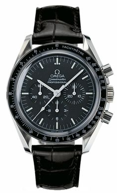Omega Speedmaster Professional 'Moonwatch' Men's Watch 3870.50.31