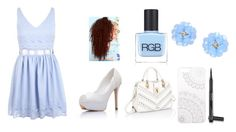 """""""just doing me"""" by felicianoanaya105 ❤ liked on Polyvore"""