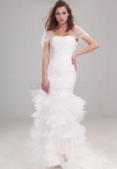Top Wedding Dressing 2013