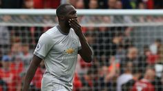 Flat-track bully: Romelu Lukaku not fussed by lack of goals vs the top five #News #composite #Football #ManUtd #PremierLeague