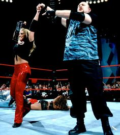 1000+ images about Wrestling! on Pinterest | Trish stratus ... Wwe Jeff Hardy And Trish Stratus