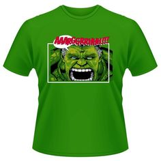 Hulk Shirt von Im-Shirt.de Bruce Banner, First Hulk, Hulk Avengers, Hulk Smash, Fashion Outfits, Comics, Kult, Mens Tops, Ebay