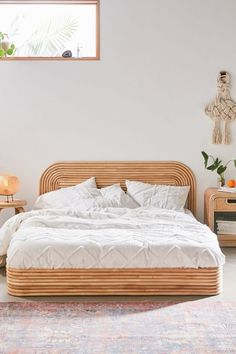 Modern home design Home Decor Bedroom, Bedroom Furniture, Home Furniture, Apartment Furniture, Bedroom Ideas, Bedroom Designs, Master Bedroom, Warm Bedroom, Pretty Bedroom