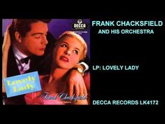 Over 3 Hours of Easy Listening Music of the 50s 60s 70s and Beyond - Frank Chacksfield Orchestra - YouTube