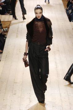 Hermès Fall 2004
