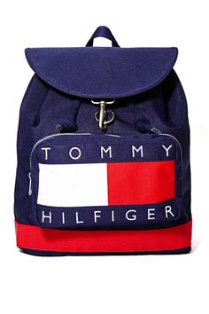 Tommy Hilfiger is a leader in men's and women's fashion. Tommy Hilfiger Outfit, Tommy Hilfiger Bags, Tommy Hilfiger Women, Rucksack Bag, Backpack Bags, Mochila Tommy, Doja Cat, Prada, Cute Backpacks