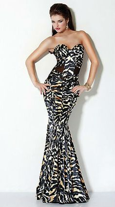 295 Best African Prom Dresses Images African Fashion African Wear