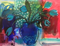 anthea stilwell artist - Google Search