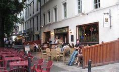 O'Flaherty's Nimes, France