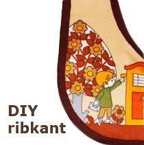 DIY: ribkant