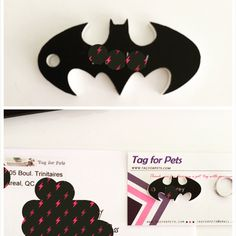 Bat man pet ID tags😊Thank you so much for your order! :) 😘www.etsy.com/ca/shop/TagForPets #pet tags#custom dog tag#silent dog tags#tagforpets pet tag#personalized pet tags#dog tags#tagforpets #dogtag #dog #dogs #doglover #tagforpets#dog #dogs #dogtag #pets #tagforpets #dog name tag#pet ID tag#custom ID tag#personalized ID tag#unique pet tag#doglover #small cat tag#custom#custom pet gift#pet supplies#silent pet tag#quiet dog tags#Noiseless pet id tag