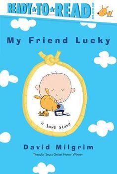 My Friend Lucky