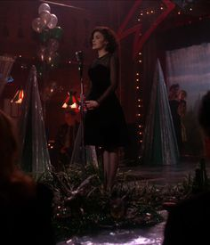 Audrey Horne in Miss Twin Peaks
