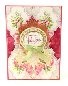 The Anna Griffin Foil Flourishes kit includes 100 foil-stamped flourishes in 25 unique styles that will be the perfect accent to any project. More is more with these embellishments- their subtle elegance and intricate detail makes them so easy and beautiful to layer!