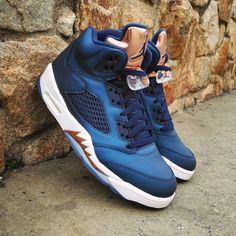 "Air Jordan 5 Retro ""Blue Bronze"" Size Man - Price: 179  Size GS - Price: 129 (Spain Envíos Gratis a Partir de 99) http://ift.tt/1iZuQ2v  #loversneakers#sneakerheads#sneakers#kicks#zapatillas#kicksonfire#kickstagram#sneakerfreaker#nicekicks#thesneakersbox #snkrfrkr#sneakercollector#shoeporn#igsneskercommunity#sneakernews#solecollector#wdywt#womft#sneakeraddict#kotd#smyfh#hypebeast #nikeair#jordan #airjordan #jordan5"