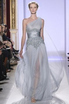 Zuhair Murad Spring 2013 Couture Collection the designer that could do no wrong in my eyes.