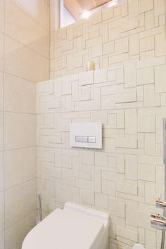 3dmosaiikki #vessa #3dmosaiikki #vessankotelointi #beige #mosaiikkiseinä #mosaiikki #abl #abllaatat #laatat #kylpyhuone