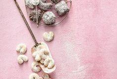 Vanilkové rohlíčky Bobby Pins, Hair Accessories, Hair Pins, Hair Accessory, Hair Barrettes