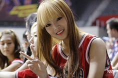 More SUJIN - yep! I'm up,, for a game of basketball.. Tyrone Shoelaces!  AMxx