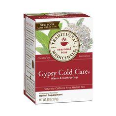 Traditional Medicinals Gypsy Cold Car... $4.40