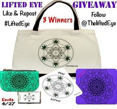 Exited for Lifted Eye first Giveaway rules are simple.  Follow @theliftedeye  Like & Repost Pic  #LiftedEye  Winners will be chosen randomly and will be announced 4/28