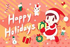 karimaro: HAPPY HOLIDAYS!!