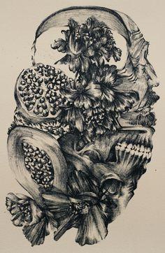 Lithography - Tyna Ontko