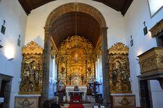 Parta à descoberta dos tesouros históricos de Lousada. A Igreja de Santa Maria de Meinedo é uma verdadeira jóia arquitetónica. Foto: Andreia de Sousa.
