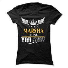 marsha - #band shirt #animal hoodie. CHECK PRICE => https://www.sunfrog.com/Names/marsha-Ladies.html?68278
