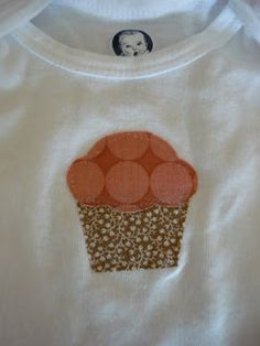 Small Fry & Co. : Nifty Little Onesies-A Beginners Guide to Applique