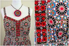 Kockás világ Crochet Jewellery, Blouse, Tops, Women, Fashion, Moda, Fashion Styles, Blouses, Fashion Illustrations