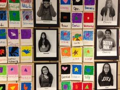 SMocKroom: Contemporary Inspirations for 6th grade Art Projects...