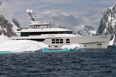 big-fish-lemaire-passage - EYOS Expeditions