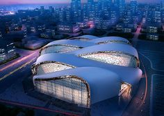 Future Minnesota Vikings Stadium