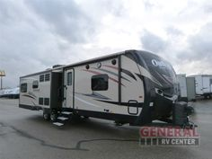 New 2016 Keystone RV Outback 326RL Travel Trailer at General RV | Mt Clemens, MI | #131708