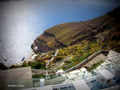 Santorini, Grecia | Update Your Journal
