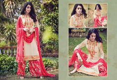 Enchanting Gold - Bemberg Catalog By Ganga Fashions