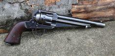 Remington 1875 - .44-40 WCF