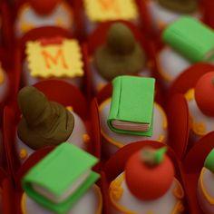 Os doces decorados do Mestre! #lisfonseca #lisfonsecasugar #lisfonsecasugarcraft #sugarart #sugarcraft #cakedesign #docesdecorados